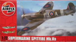 AIR02102  1/72 Supermarine Spitfire Mk.Va